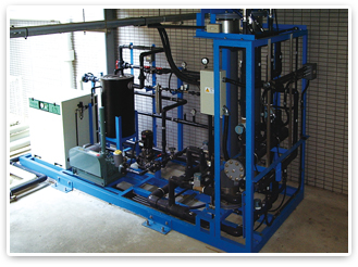Ace Water Treatment Co , Ltd  (AWT) – Designing, manufacturing, and